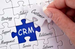 CRM for Marketing