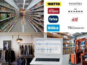 DTM<sup>®</sup> CRM for salg til kæder og butikker<br/>Dobl omsætningen!