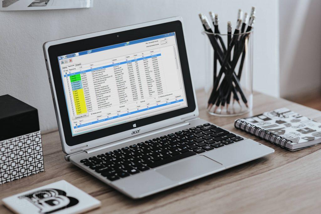 Hold DTM<sup>®</sup> CRM nemt opdateret med NNMarkedsdata/Bisnode-integration